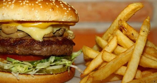 Receta hamburguesas