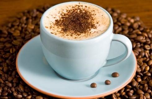 Café de moca