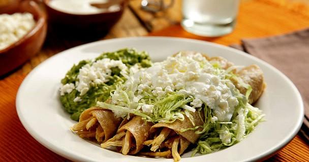 Tacos Dorados Recetas De Cocina Fciles Rpidas Y Watermelon Wallpaper Rainbow Find Free HD for Desktop [freshlhys.tk]