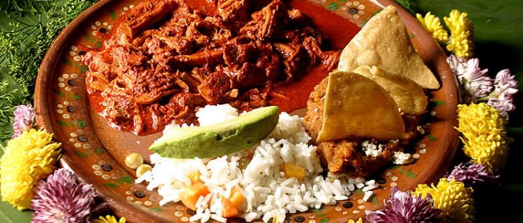 Carne tatemada, de la comida típica de Aguascalientes