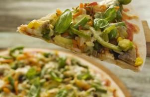 Pizza de Verduras: Recetas para Diabéticos