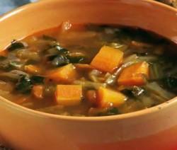 La mejor sopa toscana