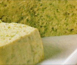 Budín de brócoli: recetas para diabéticos