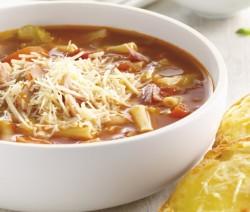 Sopa Minestron Italiana